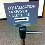 Photo taken at Board of Equalization - OH by Bryan B. on 4/13/2012
