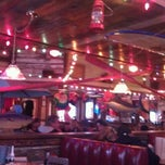 Photo taken at Joe's Crab Shack by Vincent F. on 3/17/2012