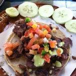 Photo taken at Rancho Viejo by Romana L. on 2/19/2012