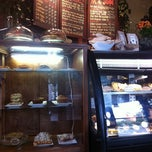 Photo taken at Feast Bakery Cafe by Ashley H. on 9/22/2011
