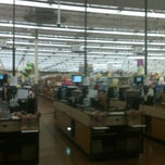 Photo taken at Kroger by Douglas B. on 3/22/2012