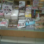 Photo taken at Gramedia by Ary Dewi A. on 6/9/2012