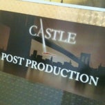 "Photo taken at ""Castle"" Production Offices by Bryce K. on 10/6/2011"