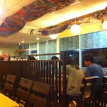 Photo taken at โอฮาโย (Ohayo) by Beam V. on 6/11/2011