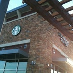 Photo taken at Starbucks by Phillip M. on 3/26/2012