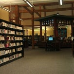 Photo taken at Medina County District Library - Lodi by Nichole S. on 9/13/2011