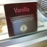 Photo taken at Marble Slab Creamery by Mark G. on 7/4/2011