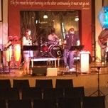 Photo taken at King of Kings Lutheran Church by Dan on 6/24/2012