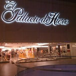 Photo taken at El Palacio de Hierro by Edgar M. on 3/16/2012