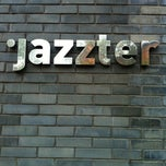 Photo taken at Jazzter by Alexander S. on 4/27/2012