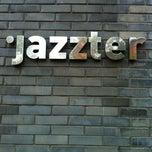 Photo taken at Jazzter by Alexander S. on 4/27/2012