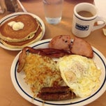 Photo taken at IHOP by Joe Y. on 7/24/2012