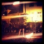 Photo taken at Augustinerplatz by Betty B. on 5/27/2012