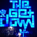 Photo taken at The Get Down by Tiffany M. on 4/22/2012