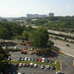 Photo taken at Atlanta Marriott Northwest by Eva F. on 7/26/2012