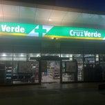 Farmacias Cruz Verde - Sanhattan - Las Condes