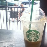 Photo taken at Starbucks by Manos K. on 8/17/2012