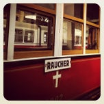 Photo taken at Vienna Tram Museum by Markus W. on 5/5/2012