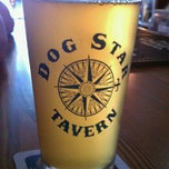 Photo taken at Dog Star Tavern by Elizabeth on 3/26/2011
