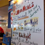 Photo taken at IHOP by Richard D. on 3/25/2012