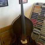 Photo taken at Monaco's Violin Shop by Drew P. on 5/13/2011