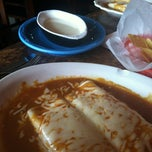 Photo taken at El Chapala by Amanda W. on 6/9/2012