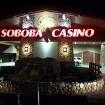 Photo taken at Soboba Casino by Javier M. on 8/21/2011
