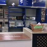 Photo taken at US Post Office by Janelle M. on 10/13/2011