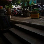 Photo taken at Pasar Kembang Randusari by Tomy S. on 10/30/2011