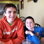 Photo taken at Lucys Chinese Food by Jonathan H. on 2/17/2012