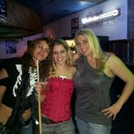 Photo taken at Cheyenne Saloon by Tiffany M. on 3/10/2012