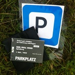 Photo taken at Parkplatz P8.1 Red Bull Ring by Birgit M. on 6/3/2012