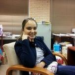 Photo taken at Consulado General De Mexico En Raleigh by Daniel M. on 3/3/2012