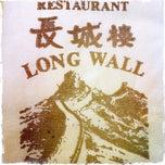 Photo taken at Long Wall by Henri . on 6/15/2012