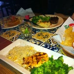 Photo taken at Chili's Grill & Bar by Julio O. on 4/26/2012