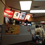 Photo taken at Pizza Hut by Chris B. on 2/27/2012