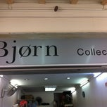 Photo taken at Bjørn Collection by Melvin K. on 10/2/2011