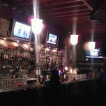 Photo taken at The Rail Bar & Grill by Carlos S. on 3/9/2012