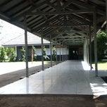 Photo taken at SMA Negeri 17 Makassar by Ananda Z. on 11/30/2011