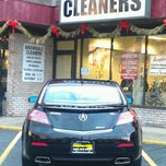 Photo taken at Brookdale Dry Cleaners Inc by Mark P. on 12/31/2011