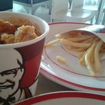 Photo taken at KFC by Yuliazmi R. on 2/19/2012
