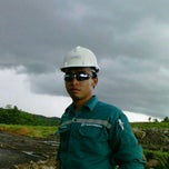 Photo taken at Bank Bumi Arta Otista by Reegan d. on 1/20/2012