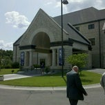 Photo taken at K-State Alumni Center by William H. on 5/14/2012