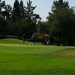 Photo taken at Rancho Murieta Country Club by Deborah S. on 9/14/2011