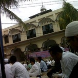 Photo taken at MASJID AL IHSAN PERMATA DEPOK by Kusnadi K. on 11/5/2011