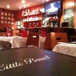 Photo taken at Little Brazil by Cadu P. on 3/5/2012