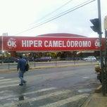 Photo taken at Camelódromo de Campinas by Dangelo M. on 12/15/2011