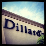 Photo taken at Dillard's by Bader A. on 7/14/2012