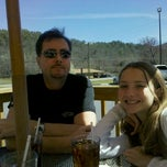 Photo taken at Huddle House by Tabitha M. on 3/11/2012