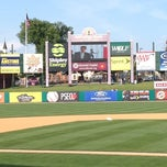 Photo taken at Santander Stadium by Jenna R. on 6/8/2012